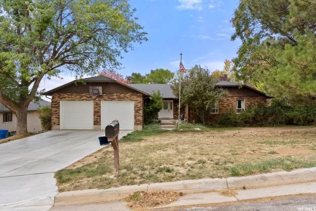 4177 N 350 W, Pleasant View, UT 84414 (MLS #1771849) :: Lookout Real Estate Group
