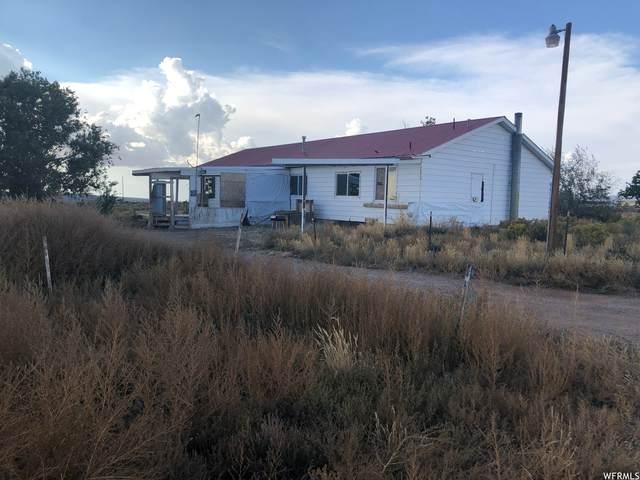113 S Lisbon Valley Rd, La Sal, UT 84530 (#1771889) :: Bustos Real Estate | Keller Williams Utah Realtors
