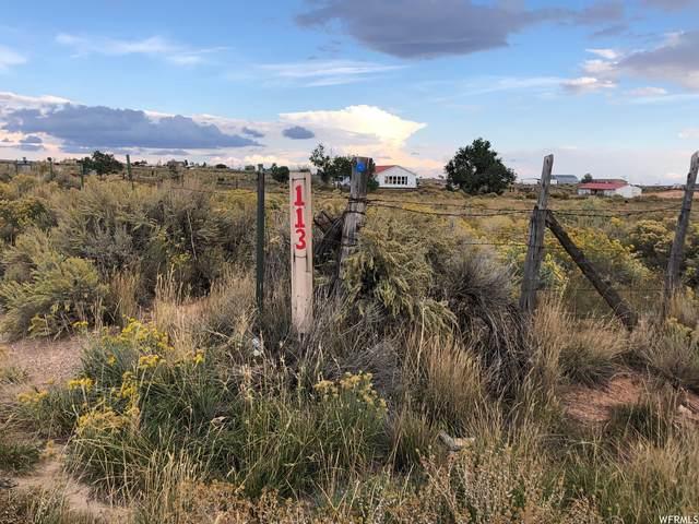 113 S Lisbon Valley Rd A, La Sal, UT 84530 (#1771890) :: Bustos Real Estate | Keller Williams Utah Realtors