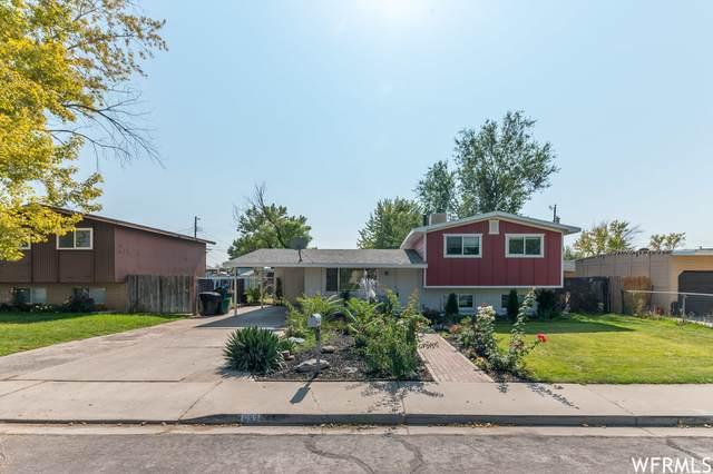 633 W 640 N, Orem, UT 84057 (MLS #1771914) :: Lookout Real Estate Group