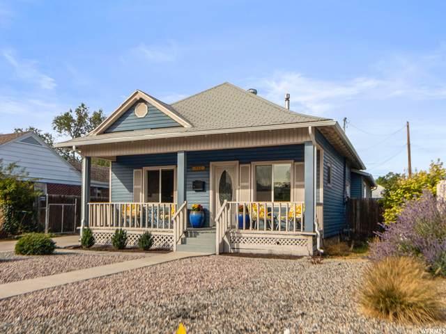 537 N Marion St, Salt Lake City, UT 84116 (#1771925) :: Utah Dream Properties