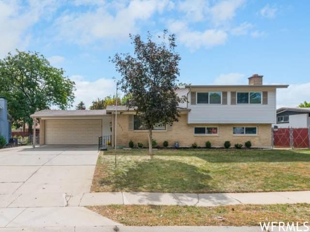 1571 W 4505 S, Salt Lake City, UT 84123 (MLS #1771942) :: Lookout Real Estate Group