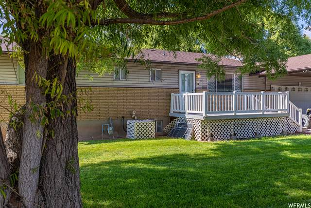 10 S Central Blvd, Central Valley, UT 84754 (#1771964) :: Colemere Realty Associates