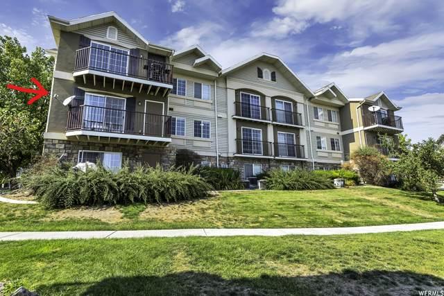 133 W Suncrest Ln, Saratoga Springs, UT 84045 (#1771970) :: Bear Phelps Group