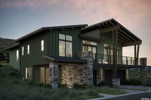 12861 N Belaview Way #33, Hideout, UT 84036 (MLS #1771988) :: Lookout Real Estate Group