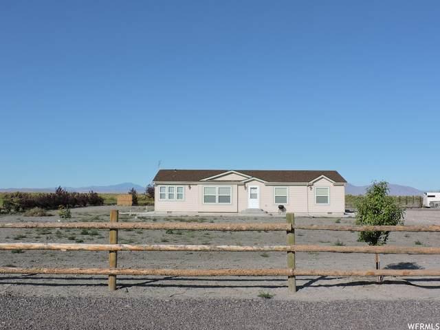 8895 N 5500 W, Sugarville, UT 84624 (#1771997) :: Bear Phelps Group