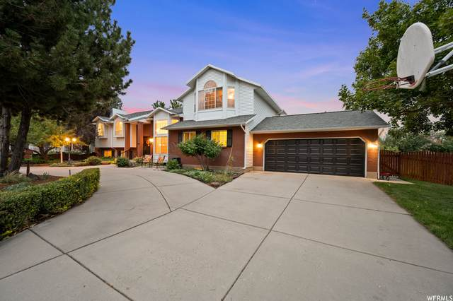 1468 E 880 N, Orem, UT 84097 (MLS #1772023) :: Lookout Real Estate Group