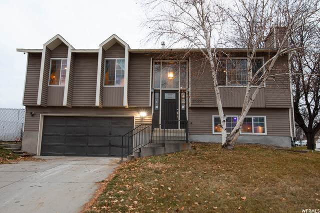 5920 S 1300 W, Taylorsville, UT 84123 (#1772026) :: Colemere Realty Associates