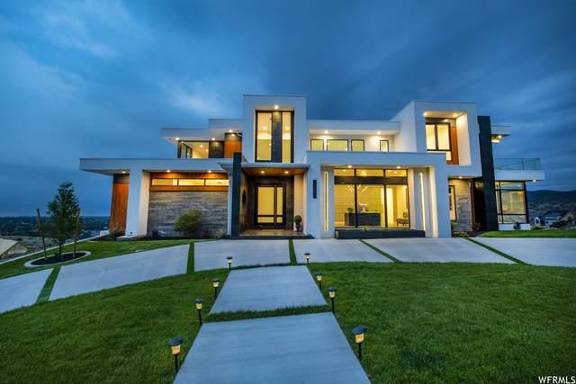 13083 N Prospector Way, Alpine, UT 84004 (#1772047) :: Berkshire Hathaway HomeServices Elite Real Estate