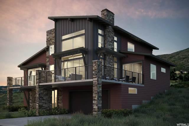 12849 N Belaview Way #34, Hideout, UT 84036 (MLS #1772057) :: Lookout Real Estate Group