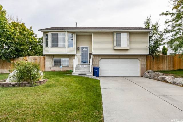 5645 W 4360 S, West Valley City, UT 84128 (#1772102) :: Colemere Realty Associates