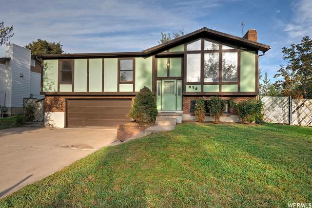 578 Creek View Rd, Centerville, UT 84014 (#1772124) :: Kennedy Anderson   Realty One Group Areté