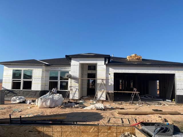 1255 E Cheyenne Way #72, Washington, UT 84780 (MLS #1772139) :: Lookout Real Estate Group
