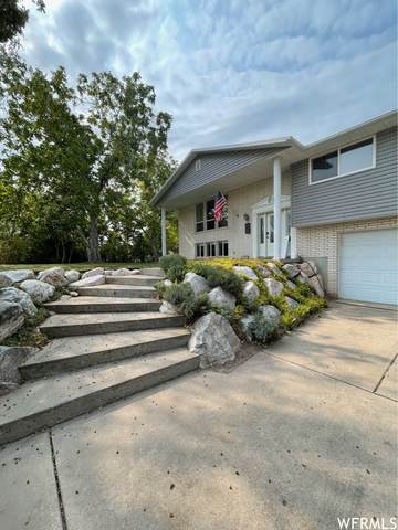 1121 Sherwood Dr, Kaysville, UT 84037 (#1772144) :: Kennedy Anderson | Realty One Group Areté