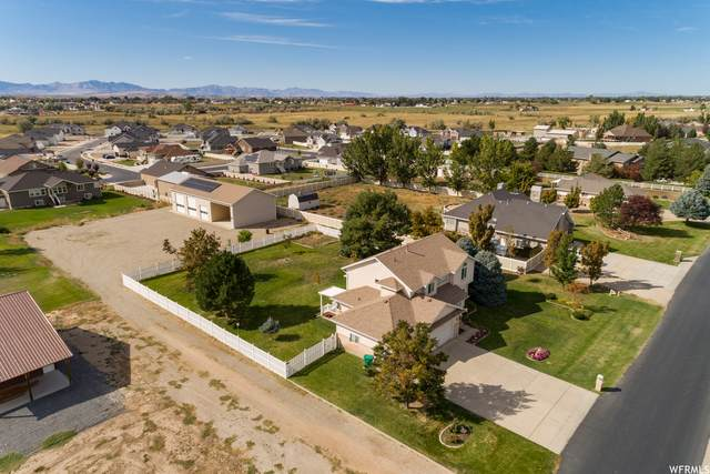 3675 S 3850 W, West Haven, UT 84401 (#1772150) :: Colemere Realty Associates