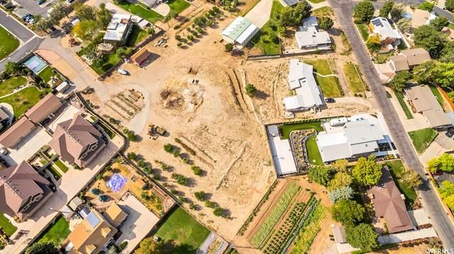 7467 S Butler Hills Dr, Salt Lake City, UT 84121 (#1772189) :: Doxey Real Estate Group