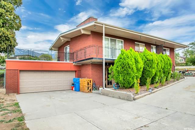 7477 S Butler Hills Dr, Salt Lake City, UT 84121 (#1772200) :: Doxey Real Estate Group