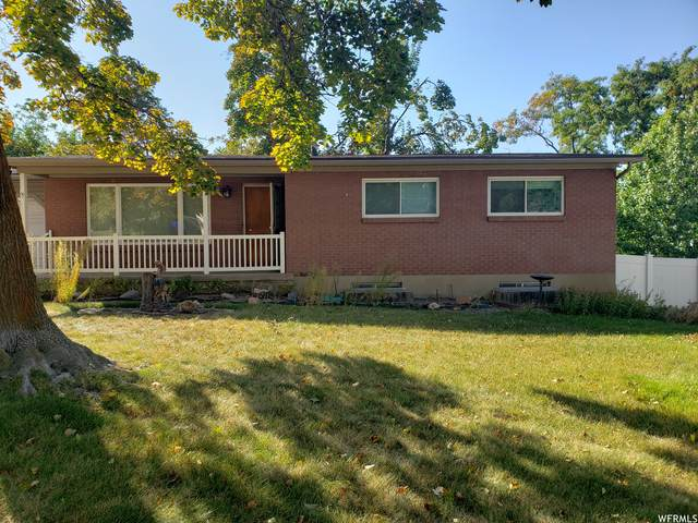 2752 S 100 W, Bountiful, UT 84010 (#1772207) :: The Perry Group