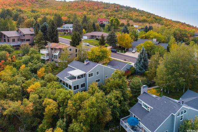 1979 S Cave Hollow Way E #29, Bountiful, UT 84010 (#1772211) :: Colemere Realty Associates