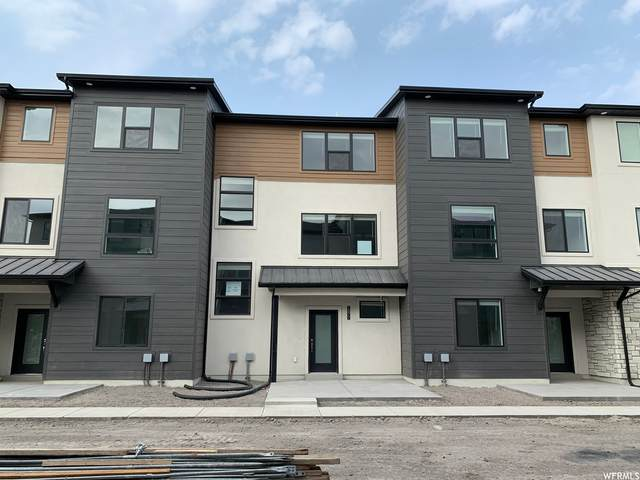 1077 W 520 S #312, American Fork, UT 84003 (#1772214) :: Doxey Real Estate Group
