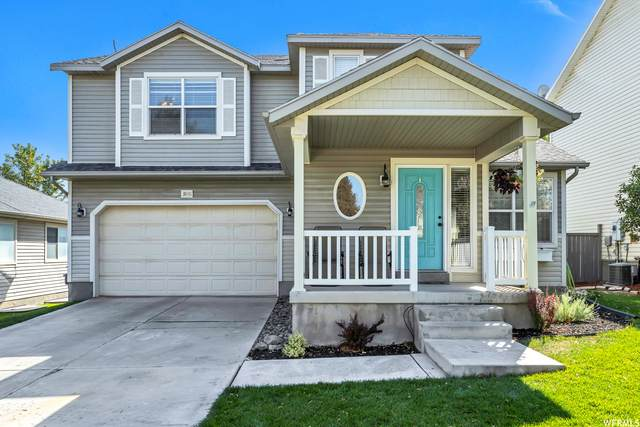3848 E Butterfield Rd, Eagle Mountain, UT 84005 (#1772222) :: Exit Realty Success
