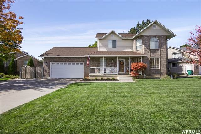 5711 S 2250 W, Roy, UT 84067 (#1772258) :: Colemere Realty Associates