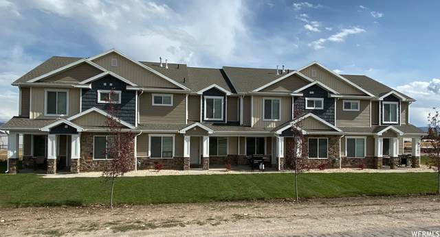 231 W Seasons Ln W #28, Garden City, UT 84028 (#1772270) :: Doxey Real Estate Group