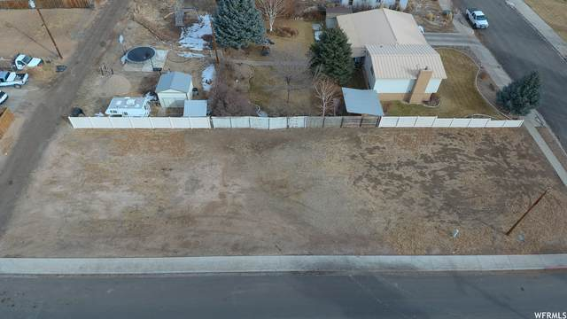 409 N 400 E #9, Roosevelt, UT 84066 (MLS #1772277) :: Lookout Real Estate Group