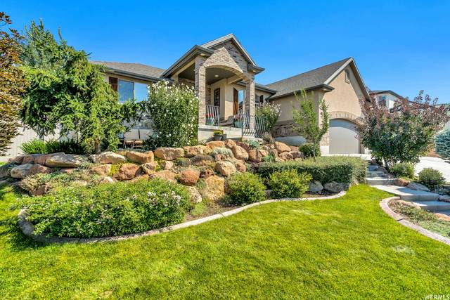 657 S Haylie Ln E, Tooele, UT 84074 (#1772286) :: Colemere Realty Associates