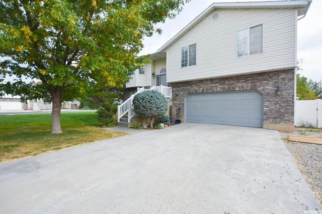1740 N 1200 W, Lehi, UT 84043 (#1772330) :: Colemere Realty Associates