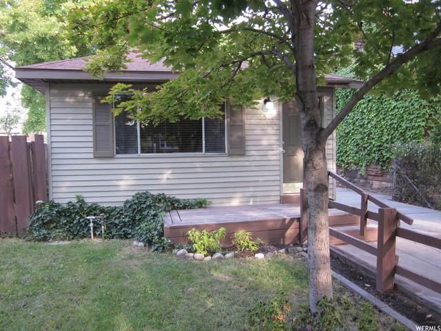 2563 S Green St E, Salt Lake City, UT 84106 (#1772338) :: Colemere Realty Associates
