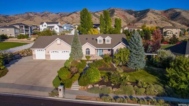 3280 N 1800 E, North Logan, UT 84341 (#1772358) :: Pearson & Associates Real Estate