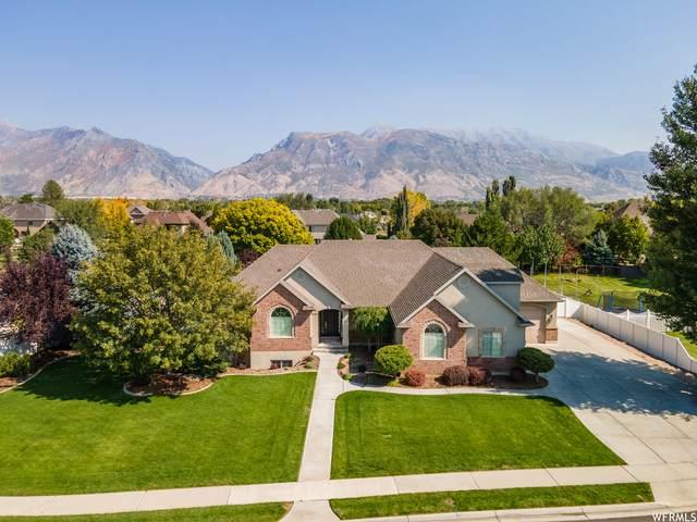9536 N 6620 W, Highland, UT 84003 (MLS #1772365) :: Lookout Real Estate Group