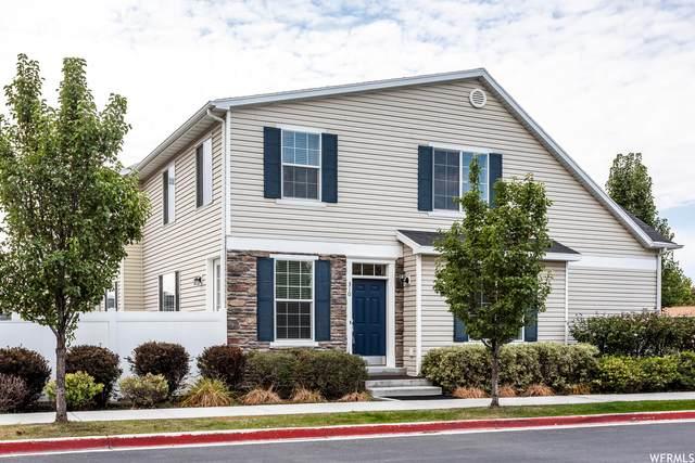 310 N 1280 W, Provo, UT 84601 (MLS #1772367) :: Lawson Real Estate Team - Engel & Völkers