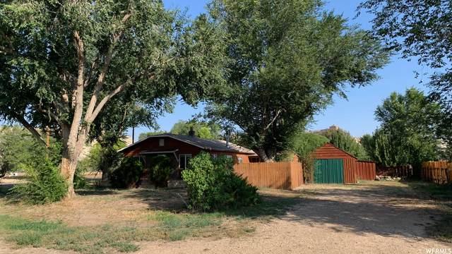 5 E 200 N, Henrieville, UT 84736 (MLS #1772403) :: Lookout Real Estate Group