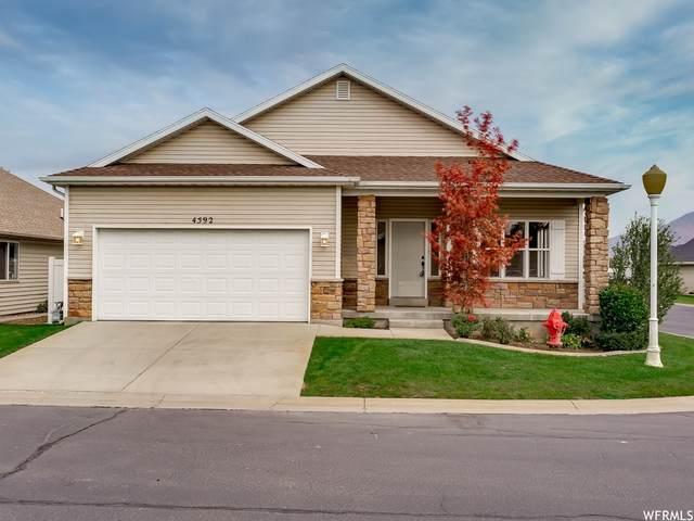 4592 S Wedgewood W, Roy, UT 84067 (#1772404) :: Utah Dream Properties