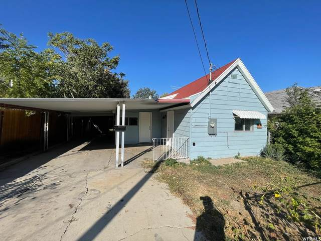 83 N 3RD St, Tooele, UT 84074 (#1772413) :: Doxey Real Estate Group