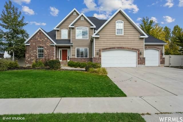 6642 W Canterbury Way, Highland, UT 84003 (#1772416) :: Berkshire Hathaway HomeServices Elite Real Estate