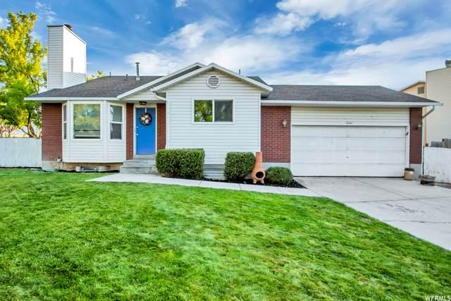 6867 W 4065 S, West Valley City, UT 84128 (#1772423) :: Utah Dream Properties