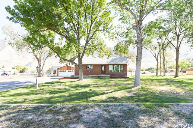 7852 N Mountain View Rd E, Lake Point, UT 84074 (#1772432) :: Colemere Realty Associates