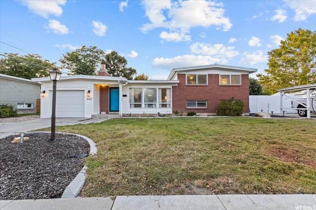4312 S Fernwood Dr W, Taylorsville, UT 84123 (#1772476) :: Utah Real Estate