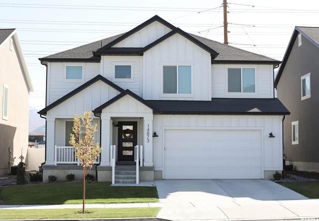 14873 S Mckenna Rd W, Bluffdale, UT 84065 (#1772484) :: Bustos Real Estate | Keller Williams Utah Realtors