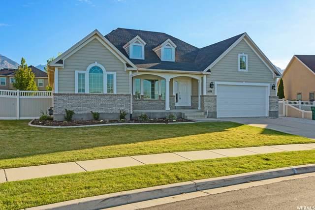 6198 W Argo Cir, Highland, UT 84003 (#1772499) :: Berkshire Hathaway HomeServices Elite Real Estate