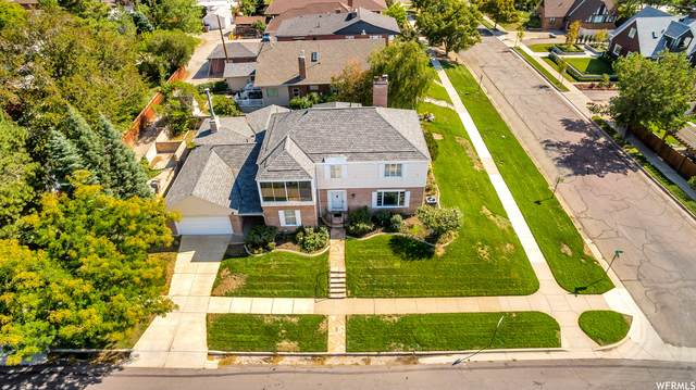 360 N A St E, Salt Lake City, UT 84103 (#1772500) :: Bustos Real Estate | Keller Williams Utah Realtors