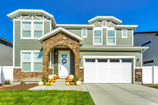 121 S Samara St, Vineyard, UT 84059 (#1772509) :: Bustos Real Estate   Keller Williams Utah Realtors