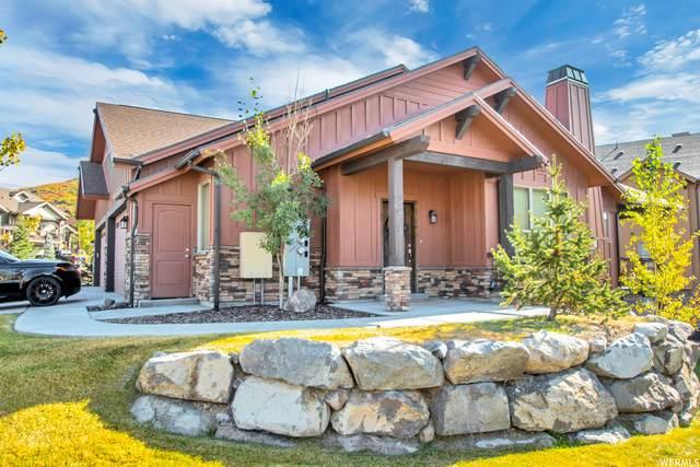 14362 N Rendezvous Trl, Heber City, UT 84032 (#1772530) :: Bustos Real Estate | Keller Williams Utah Realtors