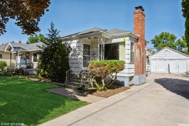 558 15TH St, Ogden, UT 84404 (#1772532) :: Pearson & Associates Real Estate