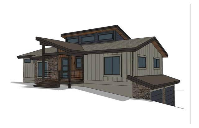 224 Old Ephraim Rd #65, Fish Haven, ID 83287 (#1772559) :: Colemere Realty Associates