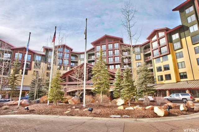 3855 Grand Summit Dr 339 Q1, Park City, UT 84098 (#1772596) :: Bustos Real Estate | Keller Williams Utah Realtors
