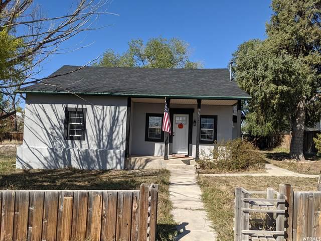 367 E 100 S, Mount Pleasant, UT 84647 (#1772597) :: Pearson & Associates Real Estate
